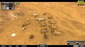 Beast Battle Simulator Build 18.11.2017