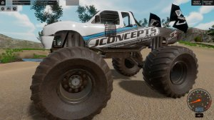 D Series OFF ROAD Driving Simulation v20170819
