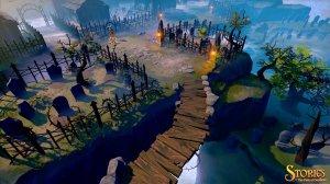 Stories: The Path of Destinies v0.0.13825 - полная версия на русском