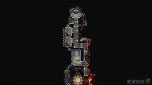 Wayward Terran Frontier: Zero Falls v0.7.0.07 - игра на стадии разработки