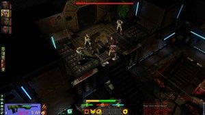 Stellar Tactics v0.118 - игра на стадии разработки