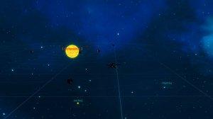 Stellar Tactics v0.144 - игра на стадии разработки