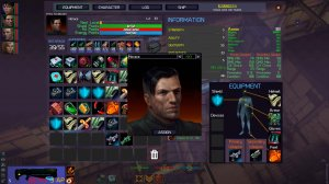 Stellar Tactics v0.574 - игра на стадии разработки
