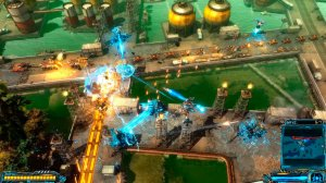 X-Morph: Defense v1.06 на русском – торрент