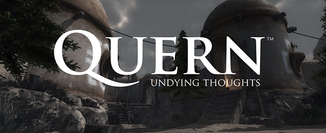 Quern: Undying Thoughts v1.2.0 – торрент