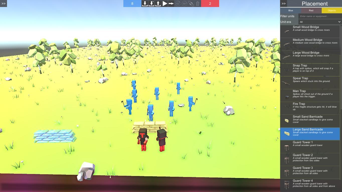 Ancient Warfare 2 ancient warfare 3 – игра на стадии разработки » Страница 3