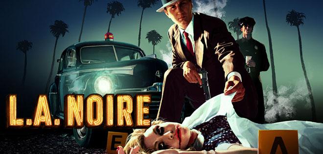 L.A. Noire: The Complete Edition v1.3.2617 – торрент