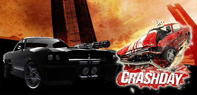 Crashday Redline Edition v1.5.22 – торрент