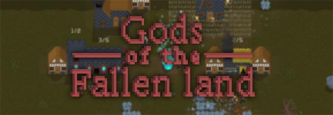 Gods of the Fallen Land v1.2.1 - полная версия