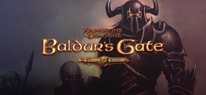 Baldur's Gate: Enhanced Edition v2.3.67.3 + 0 DLC