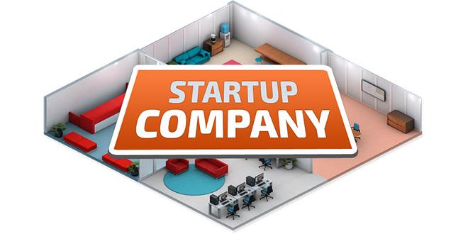 Startup Company v24.1 - игра на стадии разработки