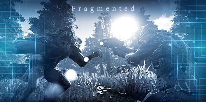 Fragmented v17.8.1 на русском – торрент
