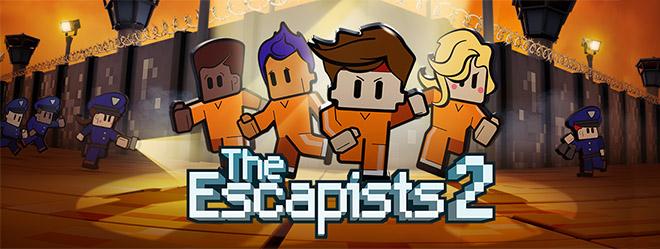 The Escapists 2 – полная версия на русском
