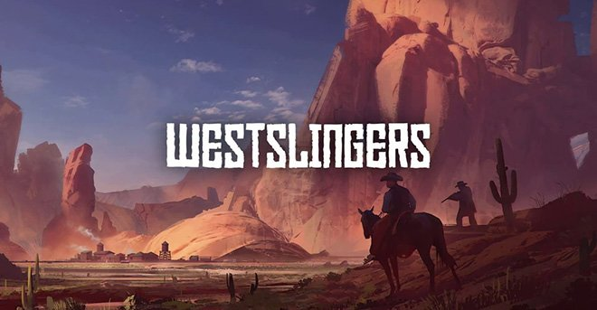 WESTSLINGERS v1.2.3 - полная версия
