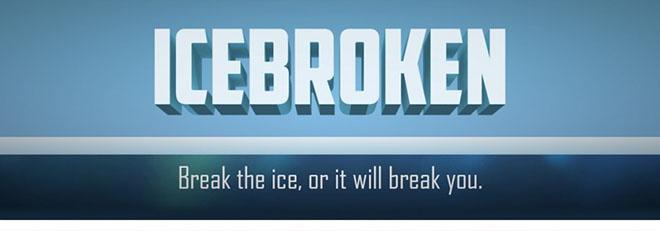 Icebreaker v1 - игра на стадии разработки