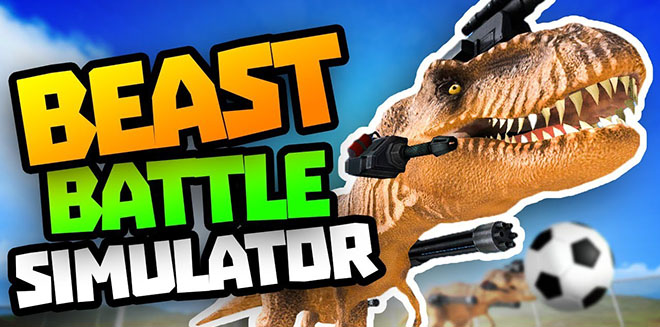 Beast Battle Simulator Build 23.02.2018