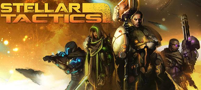 Stellar Tactics v0.101 - игра на стадии разработки
