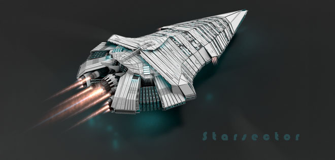 Starsector v0.8.1a-RC8 – торрент