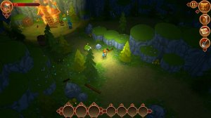 Quest Hunter v0.9.32s - на русском