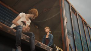 Life is Strange: Before the Storm Episode 1-3 на русском - торрент