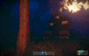Игра: Rust v2126 + сервера – торрент