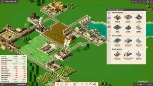 Rise of Industry v0.5.2.2602a - игра на стадии разработки