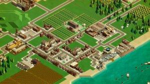 Rise of Industry A9.02101a - игра на стадии разработки