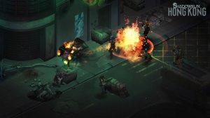 Shadowrun: Hong Kong - Extended Edition на русском v3.1.2 – торрент