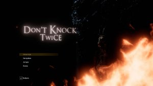Don't Knock Twice на русском – торрент