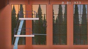 Cybermotion v0.13 - игра на стадии разработки