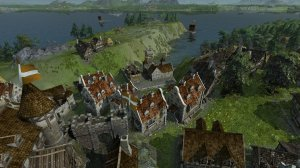 Grand Ages: Medieval v1.1.2.21069 + 2 DLC - на русском