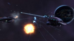 Sins of a Solar Empire: Rebellion v1.921 + DLC – на русском