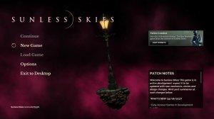Sunless Skies v1.2.0.4