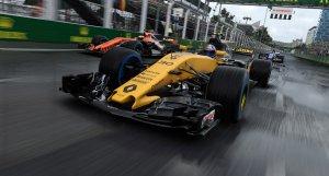 F1 2017 v1.7 на русском – торрент