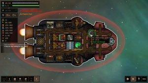 Shortest Trip to Earth Build 12 - игра на стадии разработки