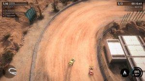 Mantis Burn Racing - Battle Cars на русском