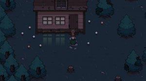 Heartbound v1.08 - игра на стадии разработки
