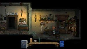 Lost in Bardo v1.2 – игра на стадии разработки