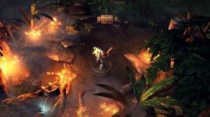 Warhammer 40,000: Space Wolf v1.0.0 на русском – торрент