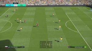 PES 2018 / Pro Evolution Soccer 2018 v1.05 – торрент