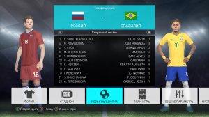 PES 2018 / Pro Evolution Soccer 2018 v1.0.5.02 + Data Pack 4.01 – торрент