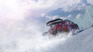 WRC 7 FIA World Rally Championship v1.4 – полная версия на русском