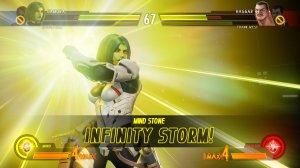 Marvel vs. Capcom: Infinite на русском – торрент