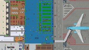 Airport CEO v05.12.2017 – игра на стадии разработки