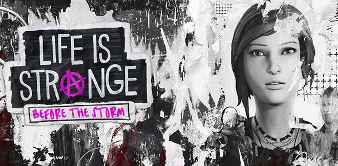 Life is Strange: Before the Storm Episode 1-2 на русском - торрент