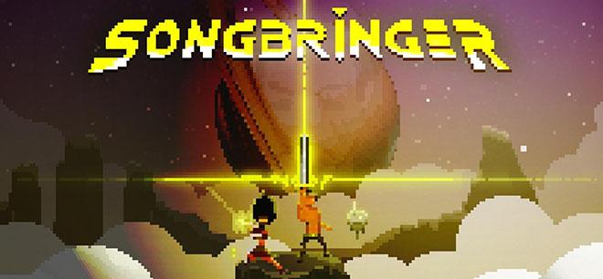 Songbringer v1.1.0 - полная версия на русском