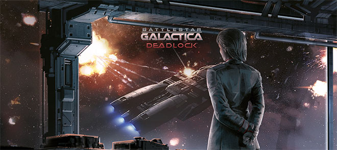 Battlestar Galactica Deadlock v1.1.54 на русском – торрент