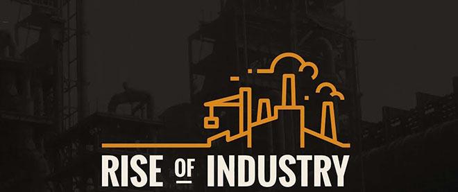 Rise of Industry - игра на стадии разработки