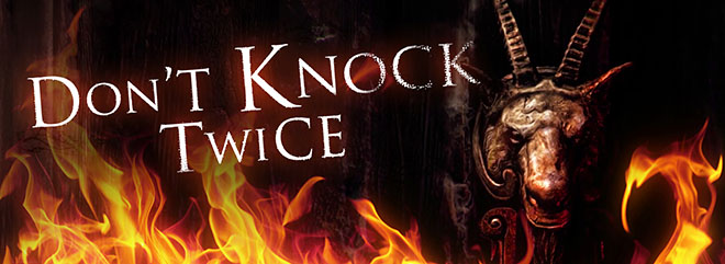 Don't Knock Twice на русском – торрент
