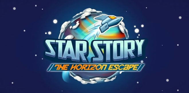 Star Story: The Horizon Escape v1.709 - полная версия